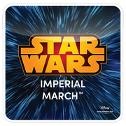 """Sound """"Star Wars Imperial March"""""""