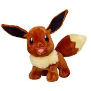 Kuscheltier: Pokémon Evoli
