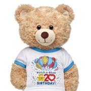 T-Shirt Bären Geburtstag
