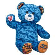 Teddybär: HOT WHEELS™ Bär