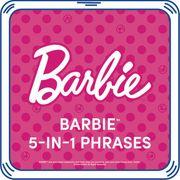 "Sound ""Barbie"""