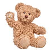 Teddybär: traditioneller Teddy