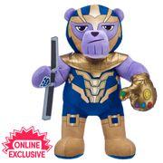 Thanos Bär